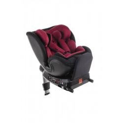 silla de coche Jupiter de Be Cool en el color fire