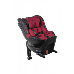 silla de coche apollo plus de be cool en el color taurine
