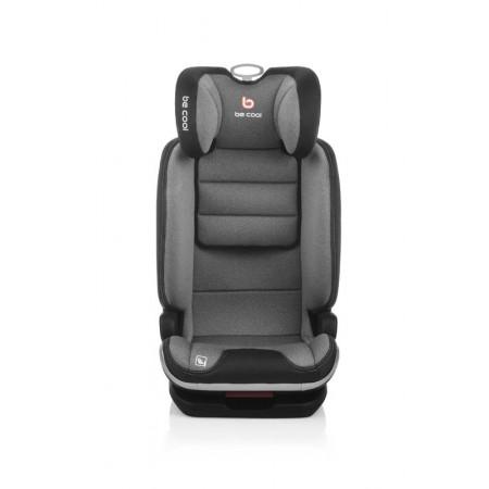 silla de coche Mars de be cool en el color iron