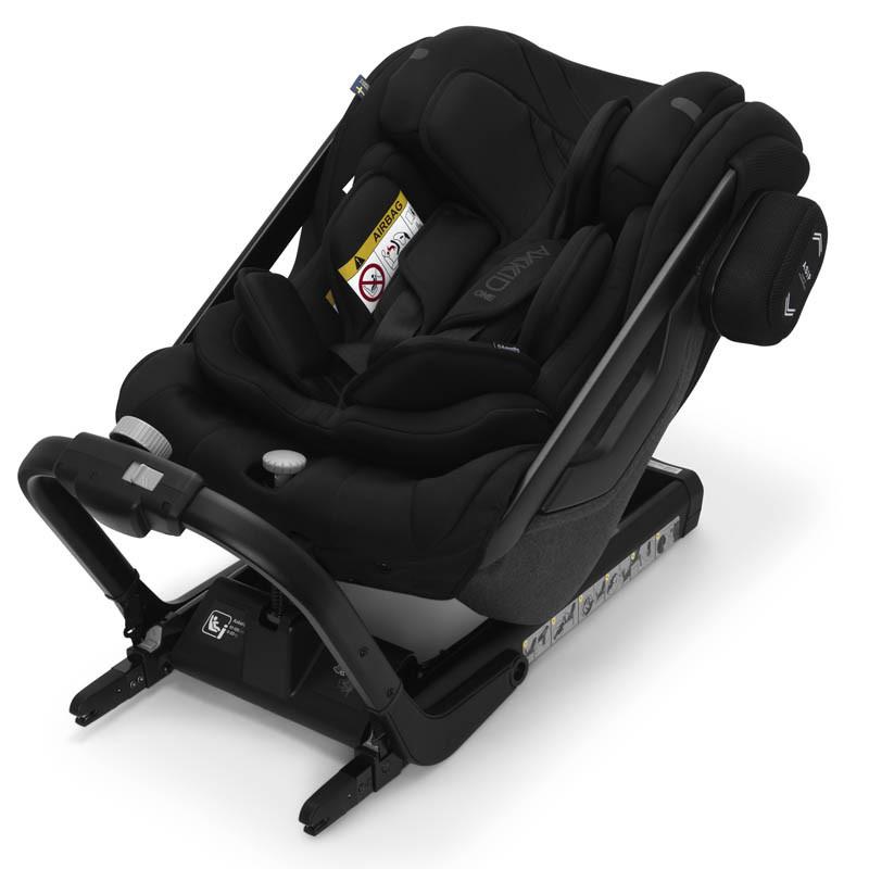 silla de coche axkid one + en tar