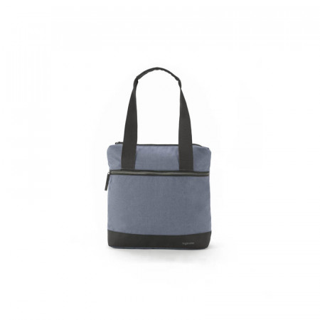 bolso aptica back bag de inglesina en el color alaska blue