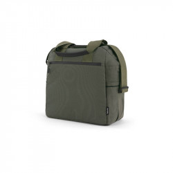 inglesina day bag xt en el color sequoia green