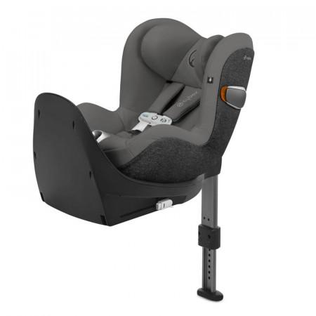 silla de coche sirona zi i-size con sensorsafe en color soho grey