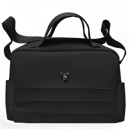 bolso de paseo 35TT pol de uzturre en color negro