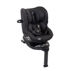 silla de coche i spin 360 de joie en el color coal