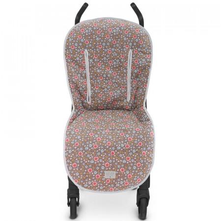 funda para silla de paseo ft00 liberty de uzturre en color fresa