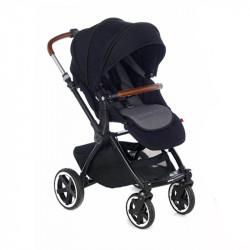 jane crosslight silla de paseo en color cold black