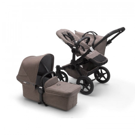 donkey 3 mineral collection de bugaboo en taupe