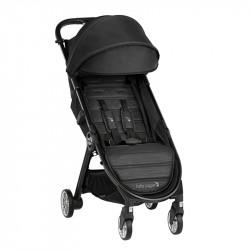 silla de paseo city tour 2 de baby jogger en el color jet