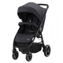silla de paseo b agile m de bitax romer en el color shadow black