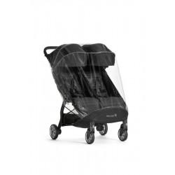 plastico de lluvia para la silla de paseo gemelar city tour 2 double
