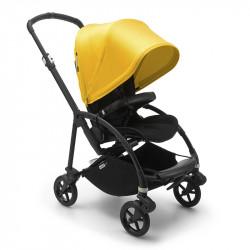silla de paseo Bee 6 de bugaboo en Lemon yellow