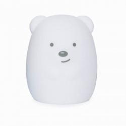 luz de compañia con forma de oso de tuc tuc