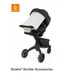 protector de sol para silla de paseo xplory x de stokke