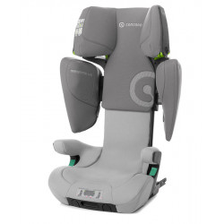silla de coche transformer i plus de concord en color cloud gray