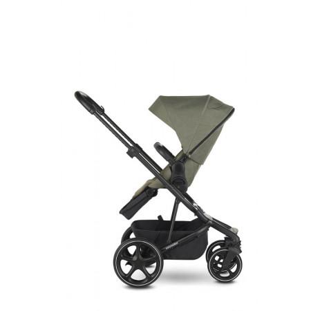 silla de paseo harvey 3 de easywalker en el color sage green