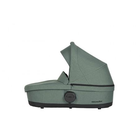 harvey 3 cochecito de easywalker en color forest green