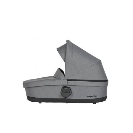 harvey 3 cochecito de easywalker en color fossil grey
