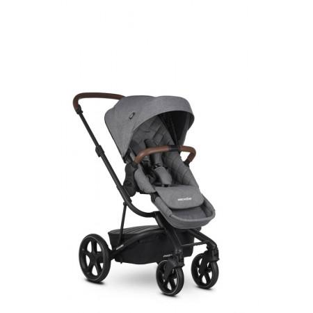 harvey 3 premium silla de paseo en color diamond grey
