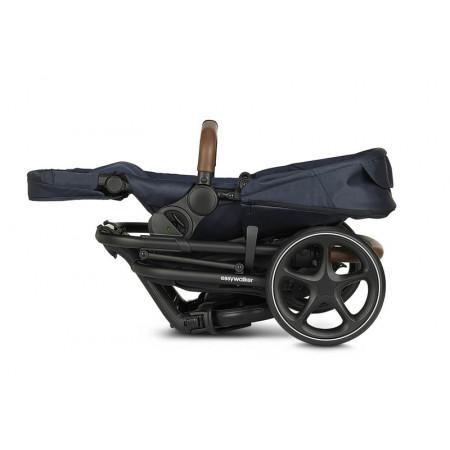 harvey 3 premium silla de paseo en color sapphire blue