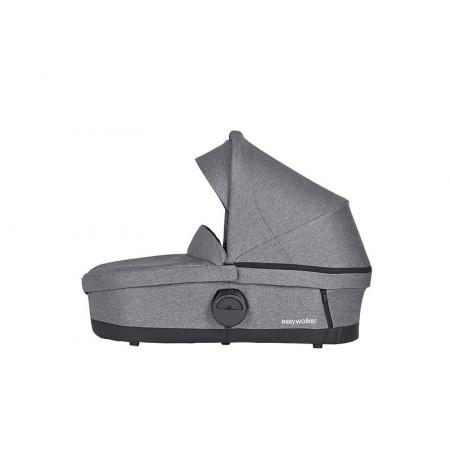 easywalker harvey 3 cochecito en el color diamond grey