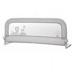 Jane barrera de seguridad para cama compacta 150 x 60