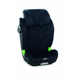 silla de coche iracer de jane en el color cold black
