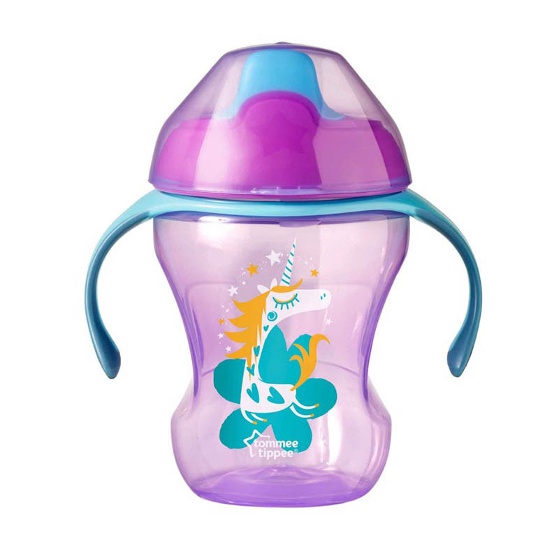 tommee tippee easy drink 6m taza...