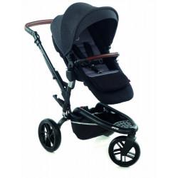 silla de paseo trider 2021 de jane en el color cold black