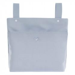 bolso talega tb00 pol de uzturre en color azul