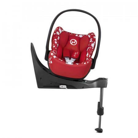 silla de coche cloud z petticoat de cybex
