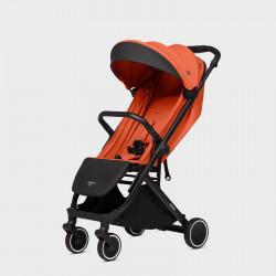 silla de paseo air x de anex en el color terracota