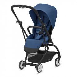 Silla de paseo Eezy S Twist 2 de Cybex en el color navy blue