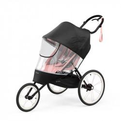 plástico de lluvia para la silla de paseo avi de cybex sport