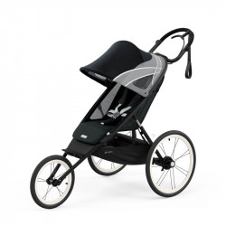 silla de paseo avi de cybex sport en el color all black
