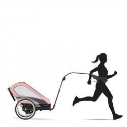 kit de running para silla de paseo zeno de cybex sport