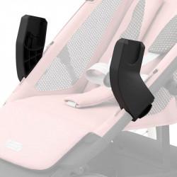 adaptadores para grupo 0 para la silla de paseo avi de cybex sport