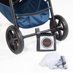plastico de lluvia para la silla de paseo mast m4