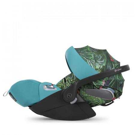 silla de coche cloud z i size de la colección we the best de dj khaled