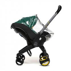 plastico de lluvia para la silla doona de simple parenting