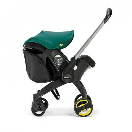 bolso snap on para silla convertible doona de simple parenting