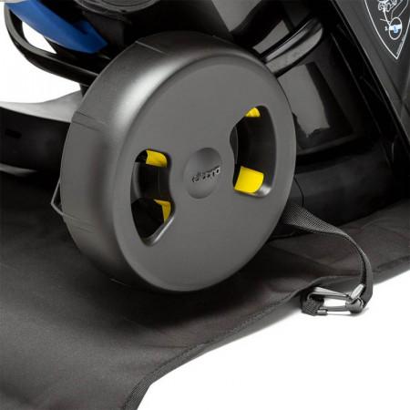 protector de ruedas para silla doona de simple parenting
