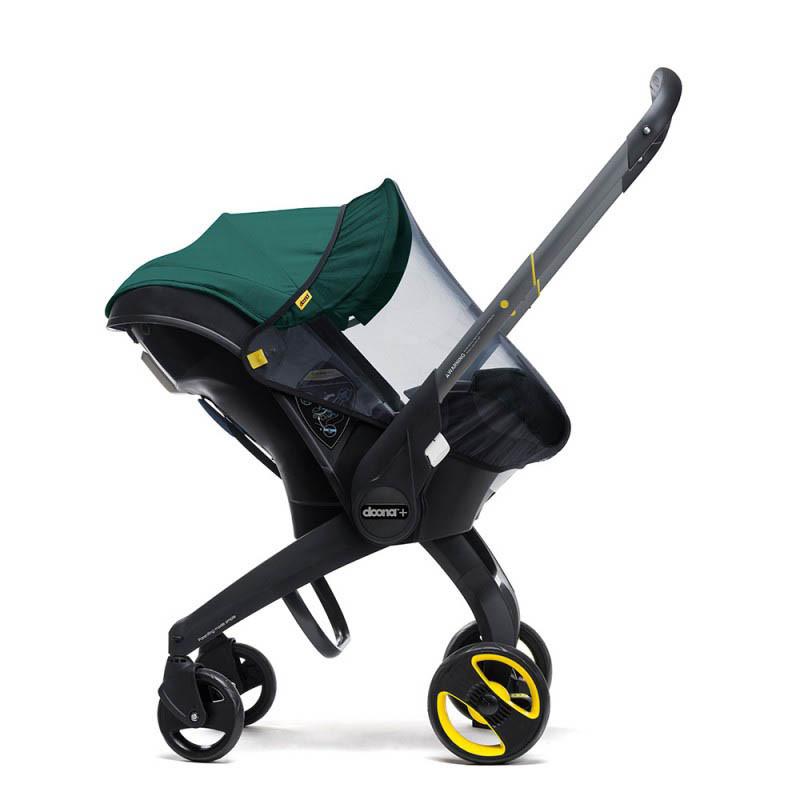 mosquitera para silla convertible doona de simple parenting