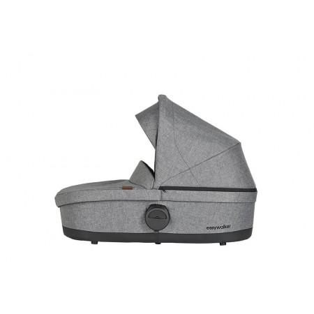 cochecito harvey 3 de easywalker en el color exclusive grey