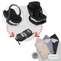 promoción pack modular con voksi