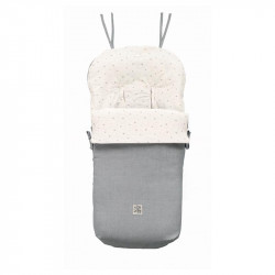 saco de silla nest plus slight de jane en el color dim grey