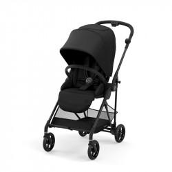 silla de paseo melio carbon de cybex