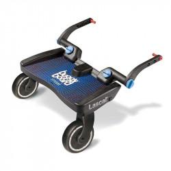 patinete buggy board maxi de lascal en color azul