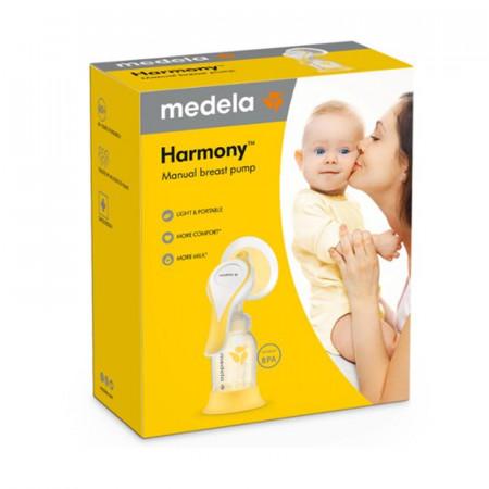 sacaleches manual harmony flex de medela