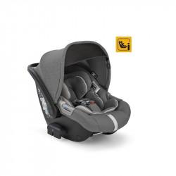 silla de coche darwin de inglesina en el color chelsea grey